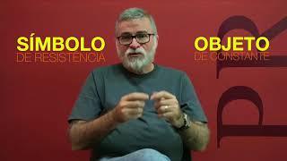 Lira Neto fala sobre samba e democracia