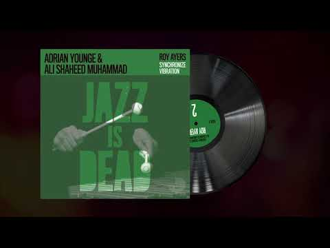 Adrian Younge and Ali Shaheed Muhammad feat. Roy Ayers -