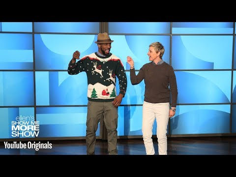 The Best of Ellen Rapping