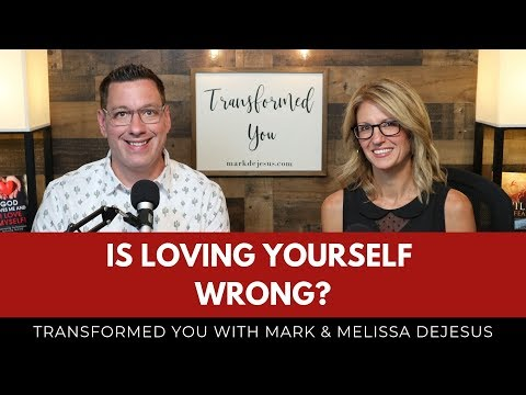 S06 Ep04: Is Loving Yourself Wrong?