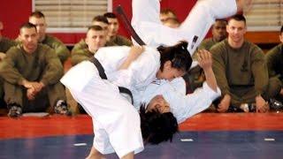Military Shotokan Karate
