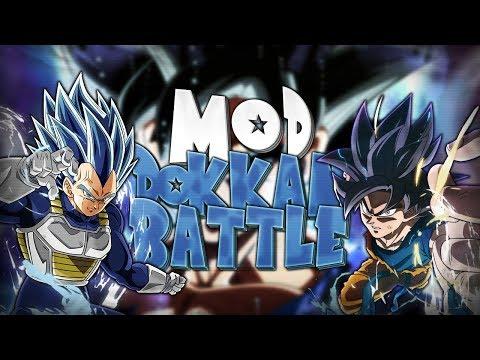 [TUTO] Comment Modder Dokkan Battle! (God Mod/High Attack/DA)