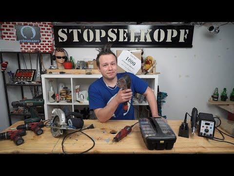Der Stöpselkopf #205 Was sind das für Maschinen? Part 2