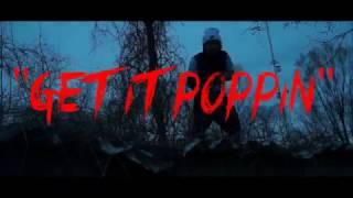 Jinx - Get It Poppin  (Shot By YLFilmz)