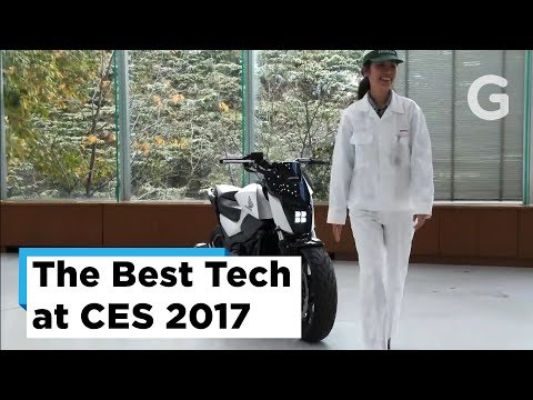 CES 2017: Everything You Might Have Missed