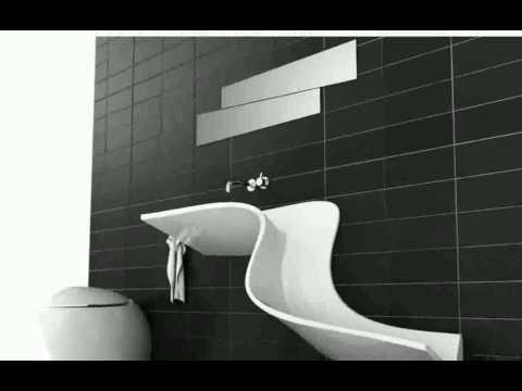 Waschtisch Für Kleines Bad -  schöne