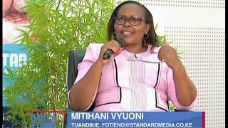 Visa vya udanganyifu katika mitihani vyuoni (Sehemu Ya Pili) |DAU LA ELIMU