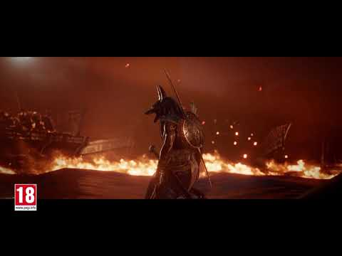 Assassin's Creed Origins  - Bande-annonce de lancement en français   de Assassin's Creed : Origins