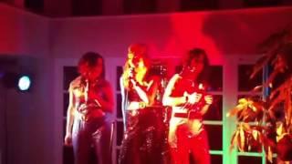 Suzy's ABBA tribute