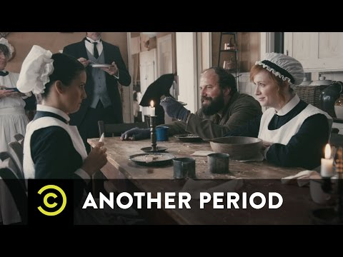 Another Period 1.09 Clip
