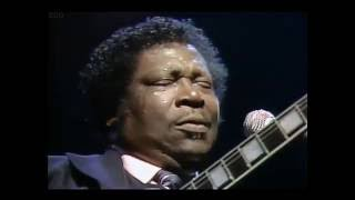 B.B. King - Love Me Tender (Live 1983 _ Rarities)