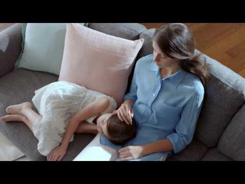 immagine di anteprima del video: Samsung WindFree, la nuova era della climatizzazione per la casa