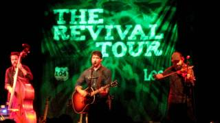 Chuck Ragan - Nothing Left To Prove - HD - Vienna @ Arena 2011 10 07 Revival Tour