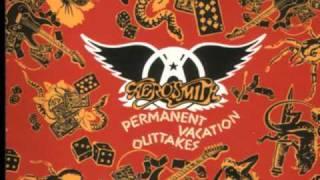 Aerosmith - Walking On Danger Street (Rare Permanent Vacation Outtake)