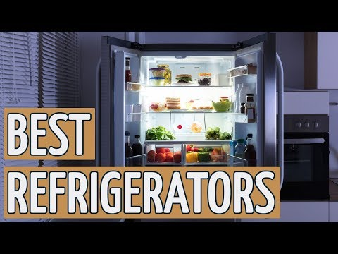 ⭐️ Best Refrigerator: TOP 10 Refrigerators 2018 REVIEWS ⭐️