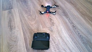 What is the Headless Mode on Drones Used for? Eachine E58 Drone Headless Mode Demo. Quick Tips.