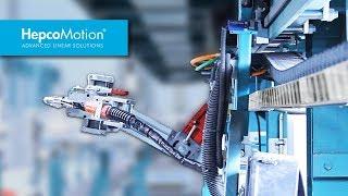 Application GV3 de Soudure pour le Ferroviaire