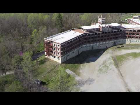 , title : 'THE WORLD'S MOST HAUNTED PLACE!   Waverly Hills Sanatorium Paranormal Tour