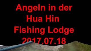 Angling at HHFL-2