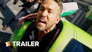 6 Underground Trailer (2019) | Visit Italy | Movieclips Trailers