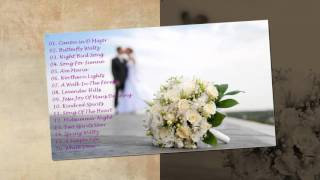 The Best Piano Wedding Songs | Wedding Songs
