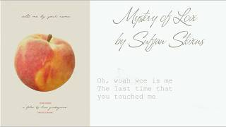 Download Youtube: Sufjan Stevens – Mystery of Love (OST Call Me By Your Name) | Lyric Video