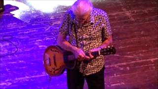 """Walking On The Sunset"" John Mayall @ Teatro Sociale Mantova 24/02/2017"