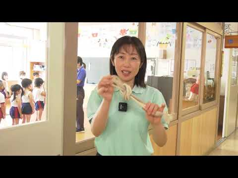 八潮ちくみ幼稚園 紹介動画