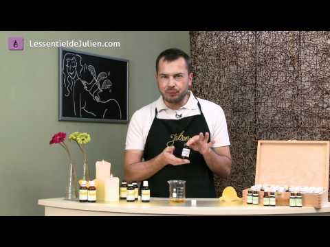 Comment fabriquer une huile de massage aux huiles essentielles ?