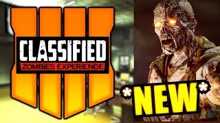 Major (BO4 Tease & Leaks) Classified Song? - Grief Coming to Black Ops 4 Zombies & DLC 1 Leak?