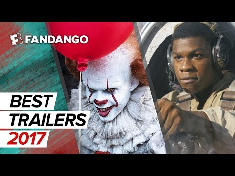 The 10 Best Trailers of 2017 | Movieclips Trailers
