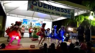 Pastoril  - Festa De São José 2016