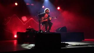 José González - Killing For Love (OLT Rivierenhof 24/07/2017)