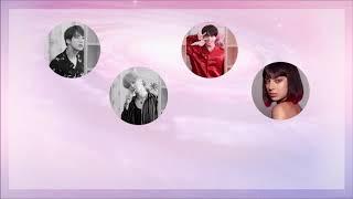 [Karaoke   Thaisub] BTS (방탄소년단), Charli XCX   DREAM GLOW