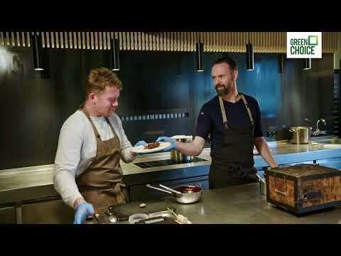 Benten en het voedselbos deel II - Botanisch Koken