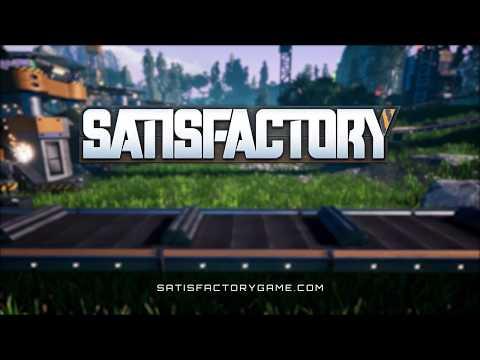 Satisfactory Epic Games CD Key | Kinguin - FREE Steam Keys