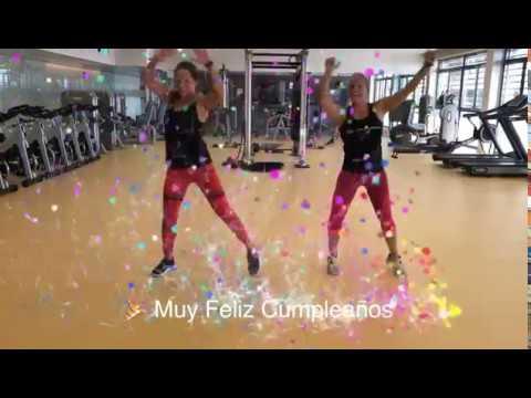 Felicitació Fitness&Spa Club de Vela Blanes