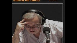 Eduardo Aliverti El Futuro Del Kirchnerismo Editorial   13/  06 /2015 Marca De Radio