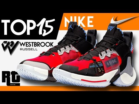 Top 15 Latest Nike Shoes for the month of July 2019 Second Week