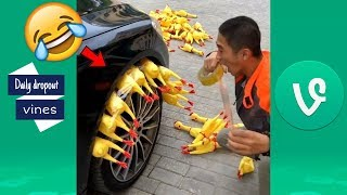 chinese funny videos try not to laugh - TH-Clip