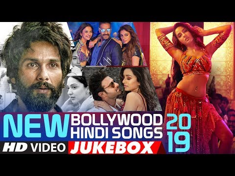 NEW BOLLYWOOD HINDI SONGS 2019 | VIDEO JUKEBOX | Top Bollywood Songs 2019
