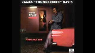 James 'Thunderbird' Davis  Ron Levy   'Come By here'