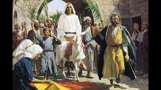 """Суккот - Праздник пришествия Йешуа. """"Мессия ждем тебя"""""""