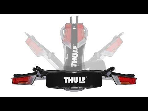 Thule EasyFold 931 fietsendrager 2 fietsen