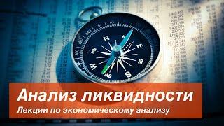 Выпуск I Анализ ликвидности