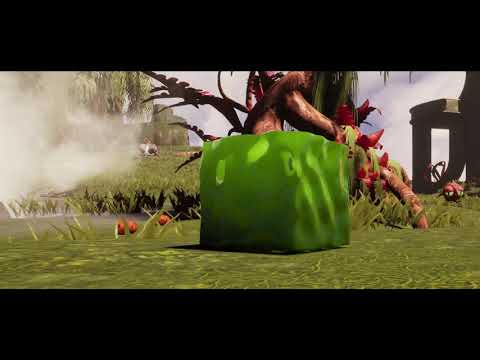 Видео № 1 из игры Journey to the Savage Planet [PS4]