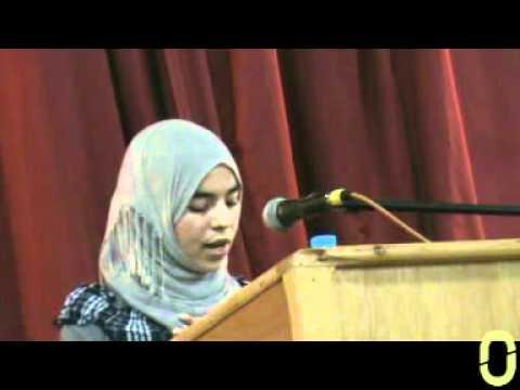 فيديو الأمسية الشعرية التي نظمتها جمعية أساتذة اللغة العربية بوزان (الجزء 2)