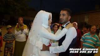 MURAT KAMERA & Grup Devrim İzollu Köyü Hatice ve Mustafa gezer 05.07.2018 part 2