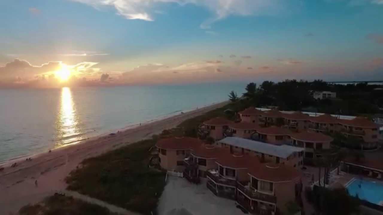 Sunset - Englewood Beach, Florida