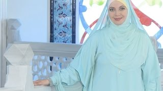 От буркини до никаба! Тенденции в одежде мусульманки
